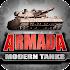 Armada: Modern Tanks - Free Tank Shooting Games 3.45.1