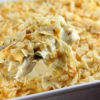 Tuna Casserole Without Noodles Recipes.