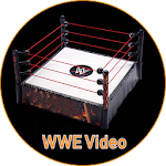 WWE Video icon