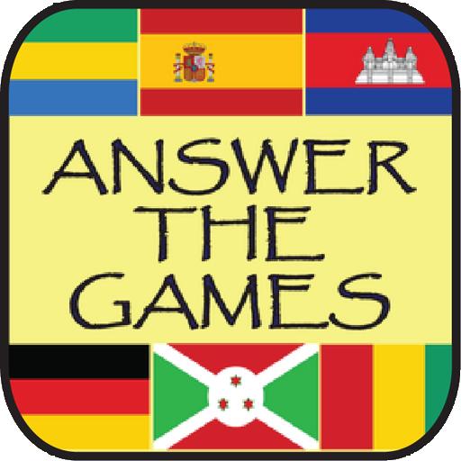 Answer The Games 書籍 App LOGO-硬是要APP