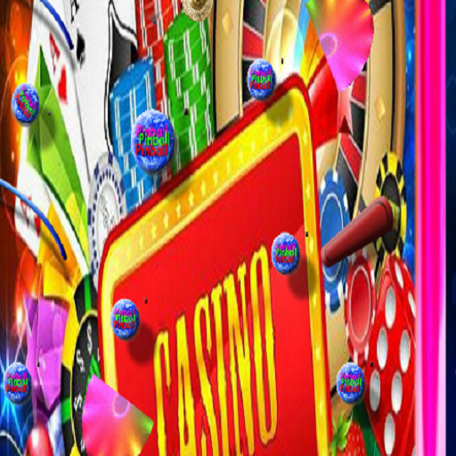 3D Casino Deluxe Pinball Multi