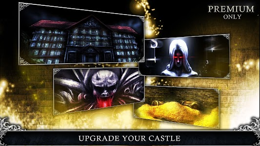 Sybil: Castle of Death v1.2.1
