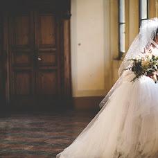 Wedding photographer aurelio biocchi (aureliobiocchi). Photo of 04.03.2017