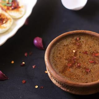 Pepper Rasam Recipe Andhra Style-Mirayalu Chaaru