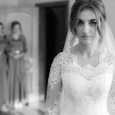 Wedding photographer Eduard Podloznyuk (edworld). Photo of 23.11.2018