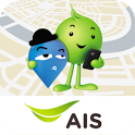 AIS Guide&Go icon