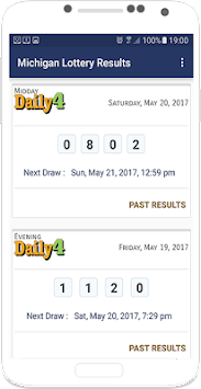 Download Michigan Lottery Results APK latest version app for android