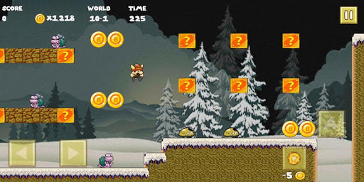 Super Bin - Adventure World  screenshots 7
