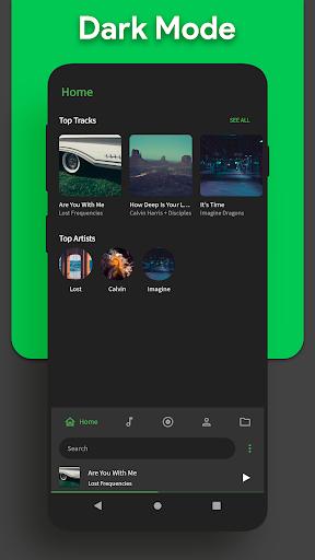 Eon Player Pro screenshots 3