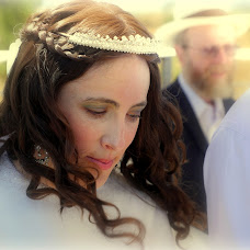 Wedding photographer Gershom Ben Naftali (bennaftali). Photo of 21.09.2015