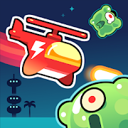Monster Copter icon