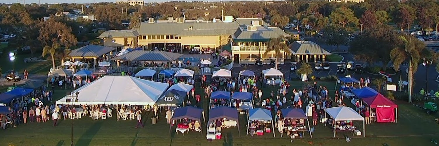 17th Annual Great Tastes at Suntree