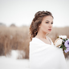 Wedding photographer Nikolay Lukyanov (lucaphoto). Photo of 23.01.2018