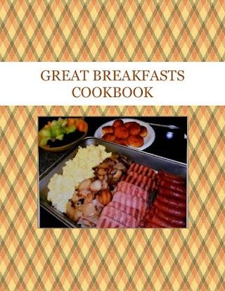 GREAT  BREAKFASTS COOKBOOK
