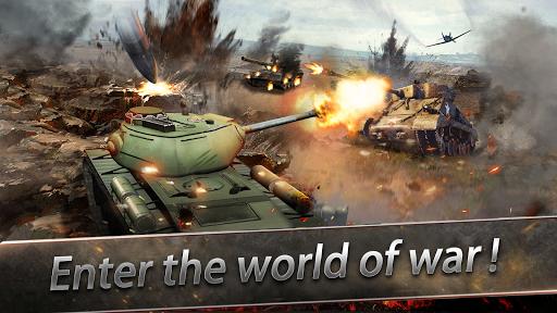 Furious Tank : War of Worlds 1.1.0 screenshots 1