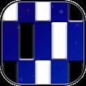 Black Attack  ( Don't Tap The White Tiles ) icon