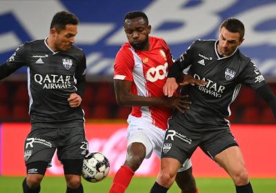 Coupe de Belgique : Voici le onze d'Eupen et du Standard de Liège