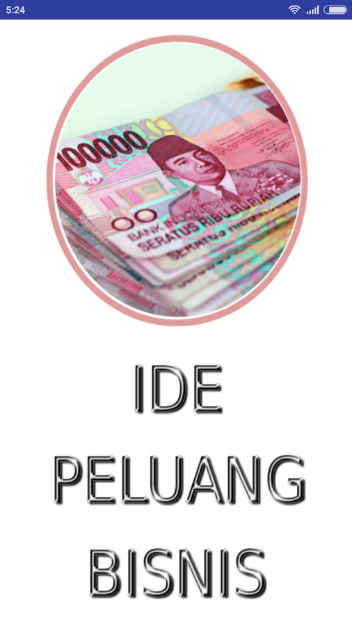 Ide Peluang Bisnis Usaha 2018 - Android Apps on Google Play