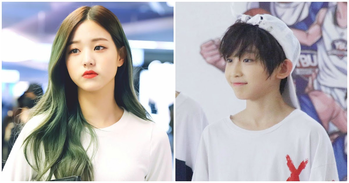 Here Are Some Of The Youngest Current Idols And You Ll Be Shocked By How Young They Actually Are Koreaboo