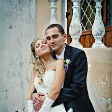 Wedding photographer Nataliya Veselova (smilewedding). Photo of 23.10.2012