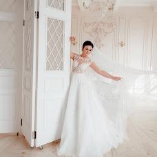 Wedding photographer Tatyana Babina (Tatianababina). Photo of 30.09.2018