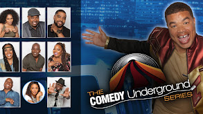 The Comedy Underground Series thumbnail