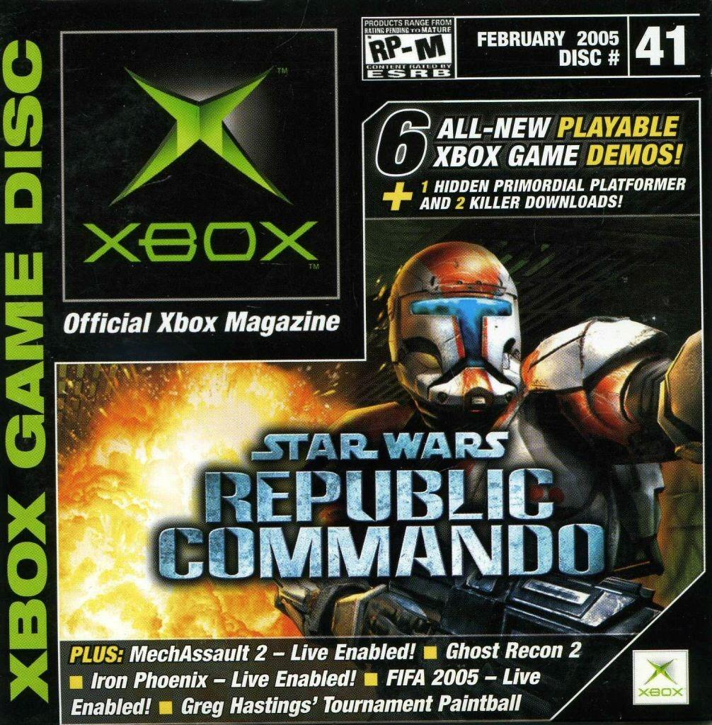 star wars commando game pc demo republic