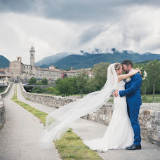 Wedding photographer Sonia Garbelli (garbelli). Photo of 08.06.2016