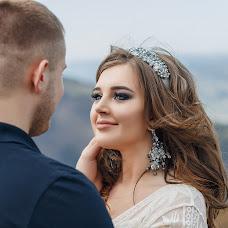 Wedding photographer Aleksandra Ilto (Alexandra1first). Photo of 11.05.2018