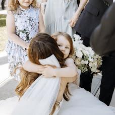Wedding photographer Tanya Bogdan (tbogdan). Photo of 06.08.2018