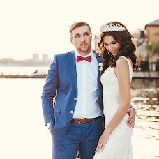 Wedding photographer Tatyana Solnechnaya (TataSolnechnaya). Photo of 25.07.2016