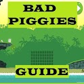 Guide For Bad Piggies icon