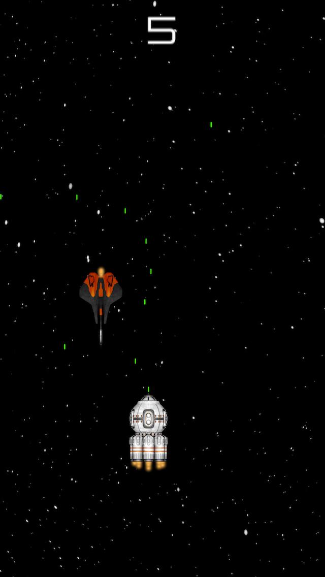 Скриншот Space War Empire of Stars Free