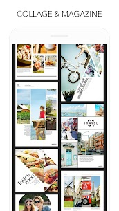 MOLDIV – Photo Editor, Collage & Beauty Camera 3