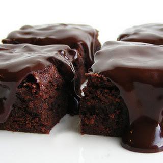 Whiskey Chocolate Brownies