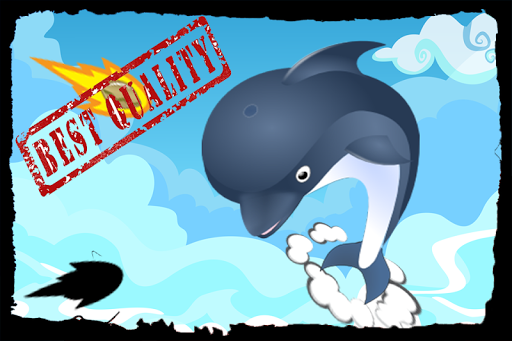 dolphin shows simulator free