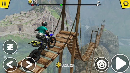 🎄Trial Xtreme 4🎄 Mod 3.0.0 Apk [Unlimited Money] 1