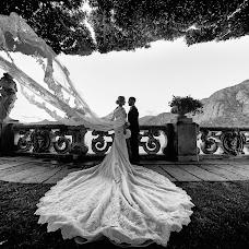 Свадебный фотограф Cristiano Ostinelli (ostinelli). Фотография от 03.09.2017