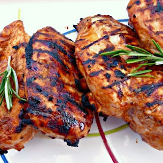 Spicy Chicken Marinade Recipes