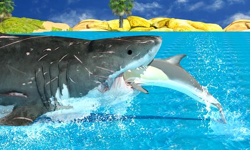 Shark Hunting Deep Dive 2 screenshots 7