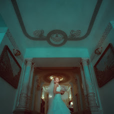 Wedding photographer Andrey Yashin (AndreyY). Photo of 05.03.2016