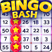 Bingo Bash: Online Slots && Bingo Games Free By GSN