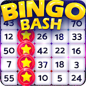Bingo Bash: Online Slots & Bingo Games Free By GSN Icon