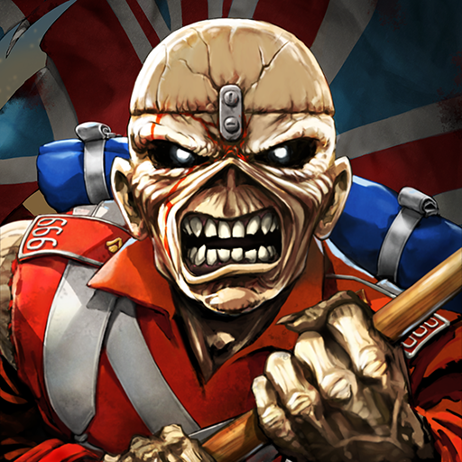 Iron Maiden: Legacy of the Beast (game)