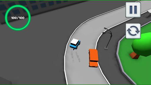 Smash Racing 3D