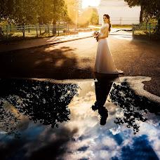 Wedding photographer Sergey Kapranov (photoKapranov). Photo of 19.02.2018