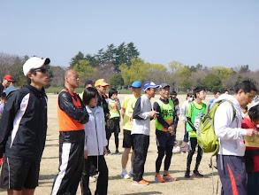 Photo: 開会式2