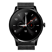 K88H SmartWatch Notifications