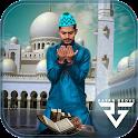 Eid Mubarak 2021 Photo Frames : Eid Picture Editor icon