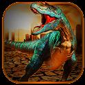 Dino Jurassic Hunter 3D icon